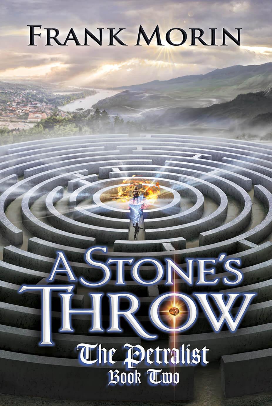 A Stone's Throw