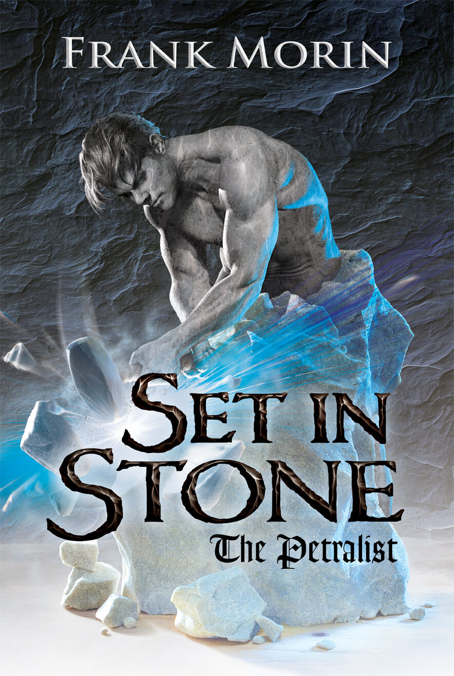 Set in Stone Cover