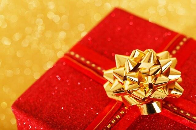 Early Christmas Present.An Early Christmas Present Frank Morin