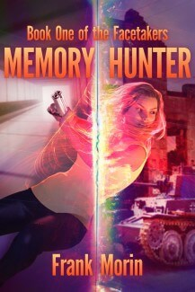 Memory Hunter 2nd ed