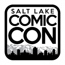 SLC Comicon